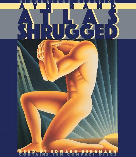Atlas Shrugged als Hörbuch