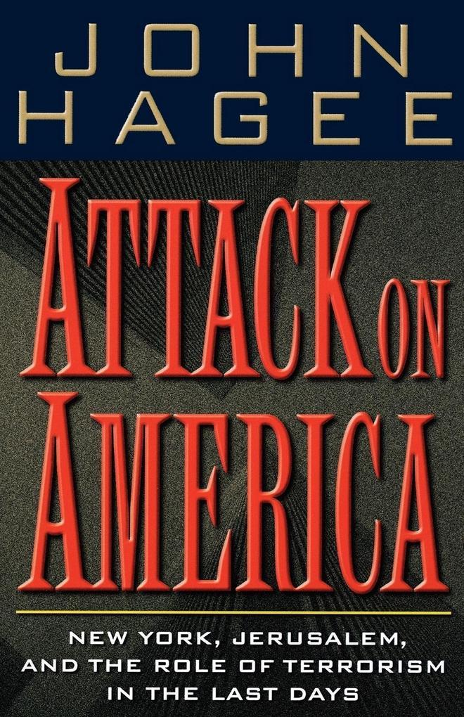 Attack on America als Taschenbuch