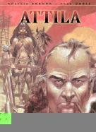 Attila als Buch