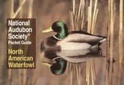 National Audubon Society Pocket Guide to Waterfowl