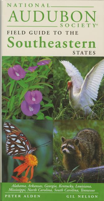 National Audubon Society FGT Southeastern States Es als Buch