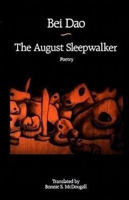 The August Sleepwalker als Taschenbuch