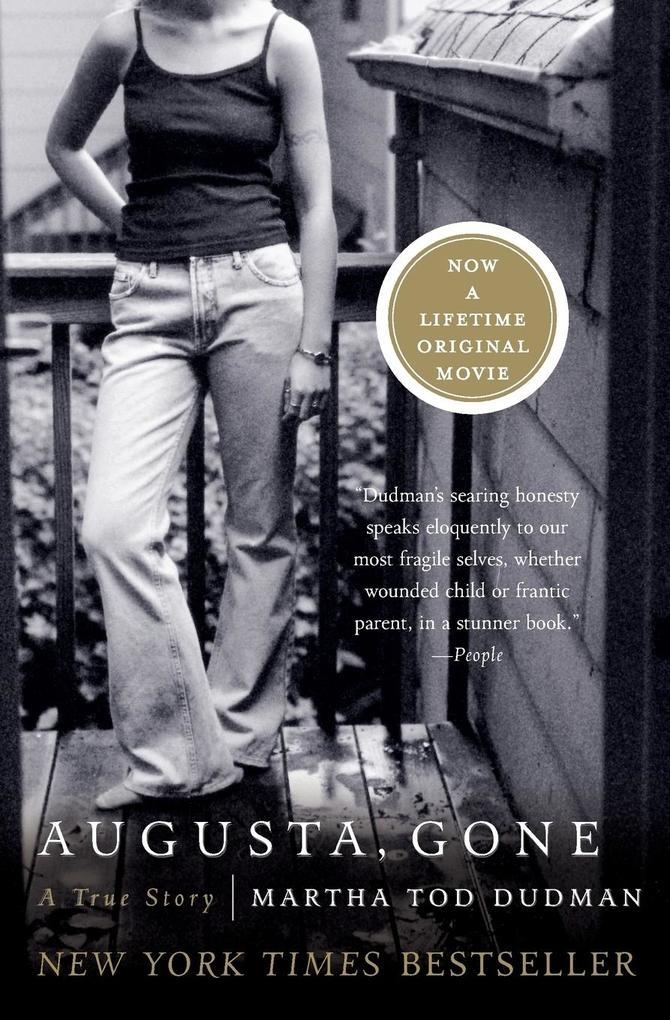 Augusta, Gone: A True Story als Taschenbuch