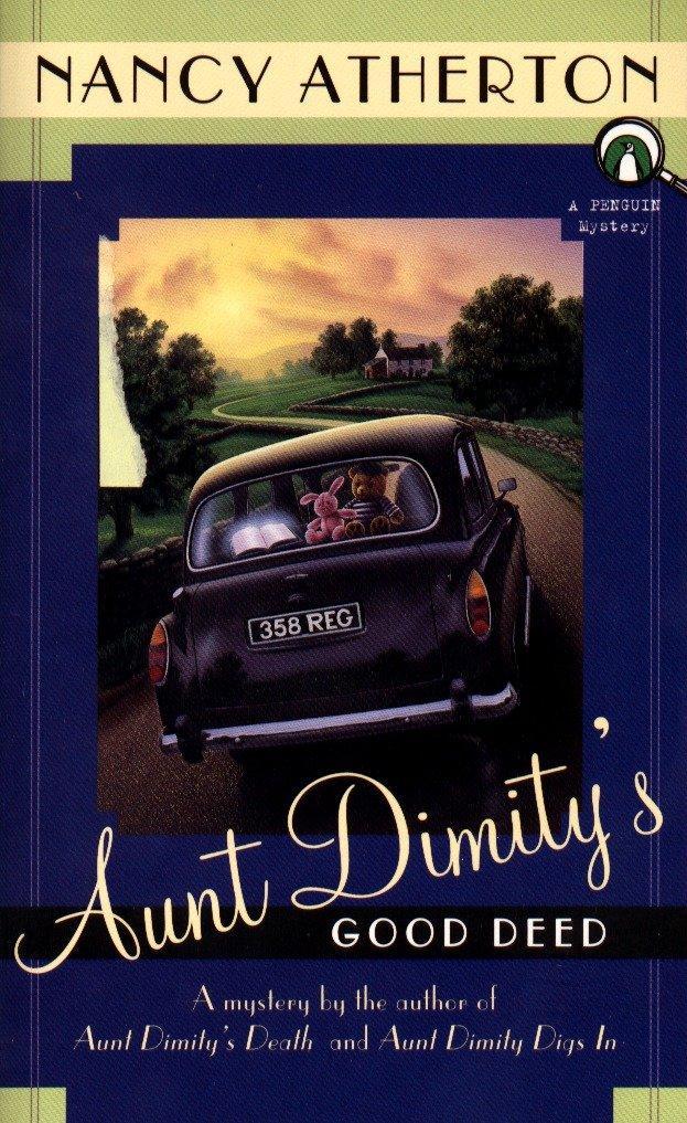 Aunt Dimity's Good Deed als Taschenbuch