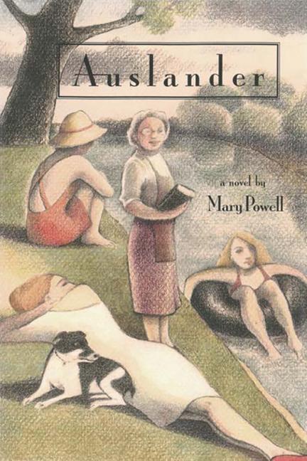 Auslander als Buch