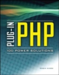 Plug-In PHP: 100 Power Solutions als eBook Down...