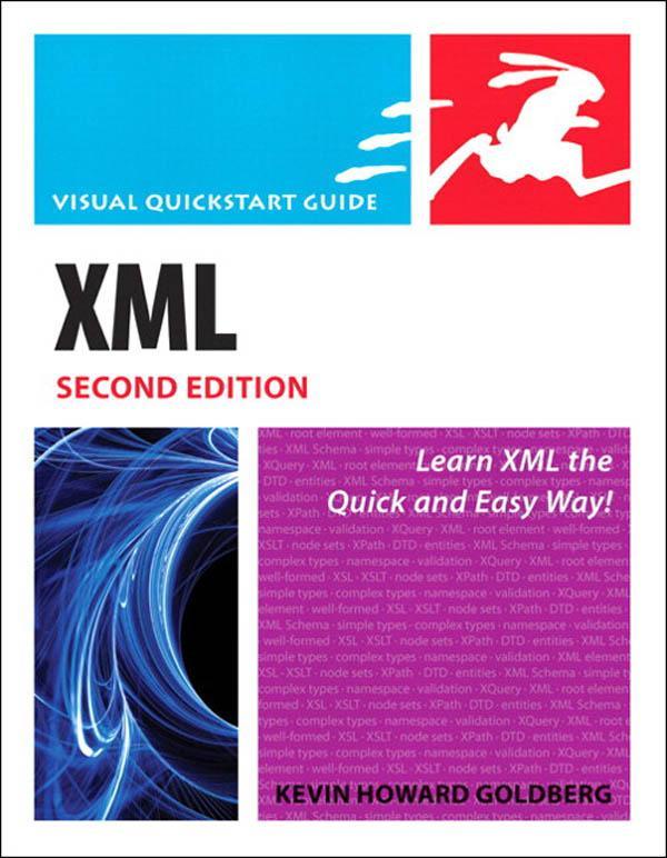 XML als eBook Download von Kevin Howard Goldberg