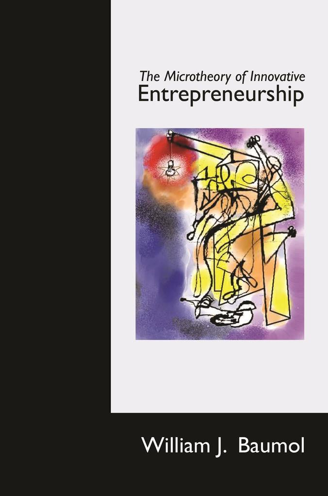 Microtheory of Innovative Entrepreneurship als ...