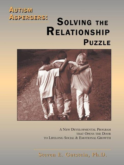 Autism / Aspergers: Solving the Relationship Puzzle als Taschenbuch