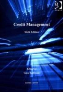 Credit Management als eBook Download von