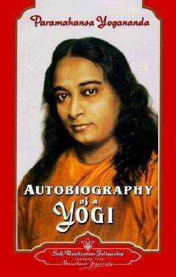 Autobiography of a Yogi als Buch
