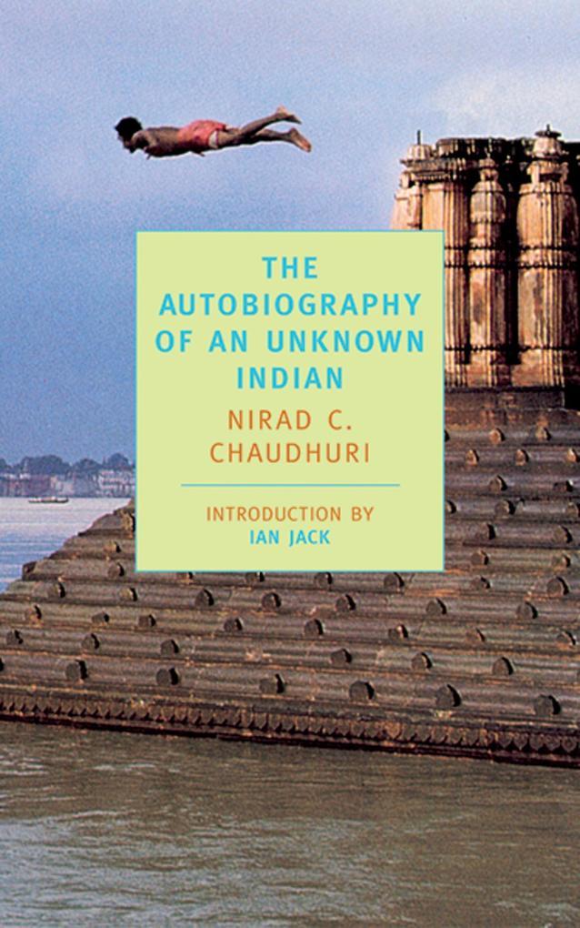 The Autobiography of an Unknown Indian als Taschenbuch