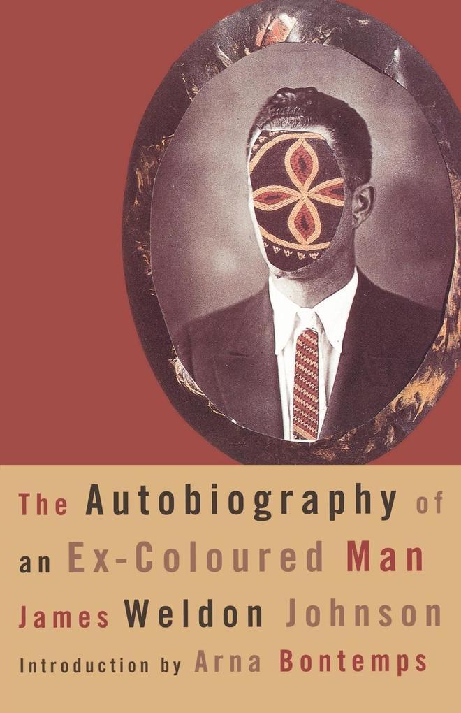 The Autobiography of an Ex-Coloured Man als Taschenbuch
