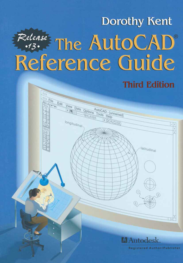 The AutoCAD® Reference Guide als Buch