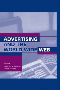 Advertising and the World Wide Web als eBook Do...