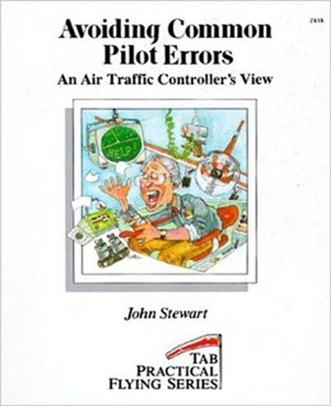 Avoiding Common Pilot Errors als Taschenbuch