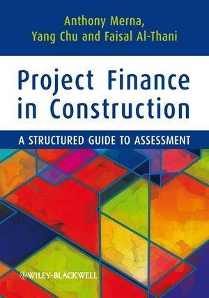 Project Finance in Construction als eBook Downl...
