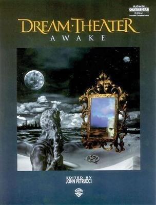Dream Theater - Awake als Taschenbuch