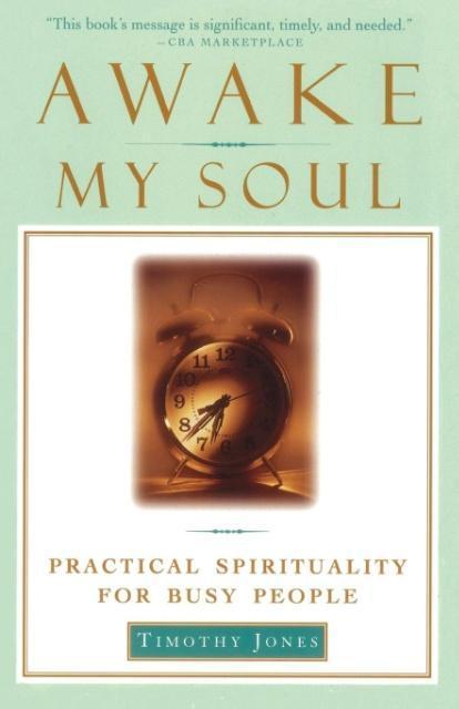 Awake My Soul als Taschenbuch