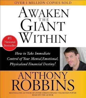 Awaken the Giant Within als Hörbuch