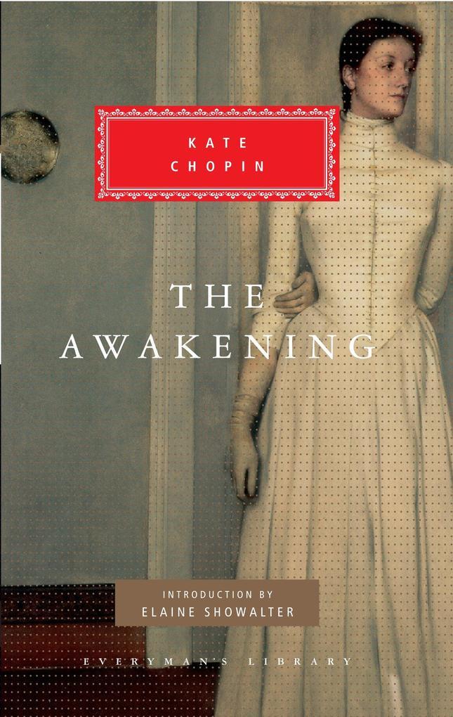 The Awakening als Buch (gebunden)