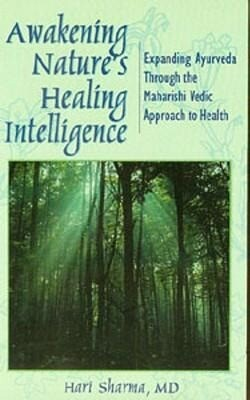 Awakening Nature's Healing Intelligence als Taschenbuch