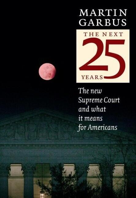 The Next 25 Years als eBook Download von Martin...