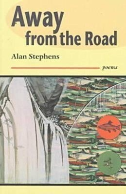 Away from the Road: Poems als Taschenbuch