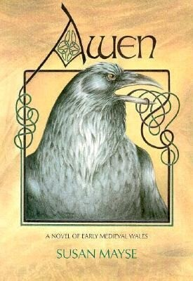Awen: A Novel of Early Medieval Wales als Buch