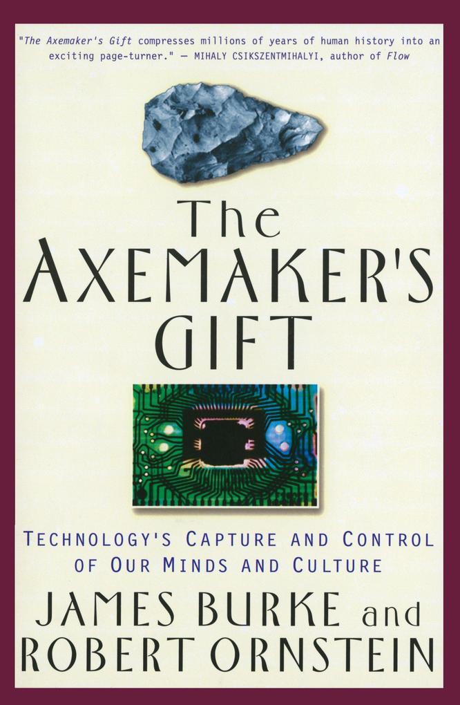 Axemaker'S Gift als Taschenbuch