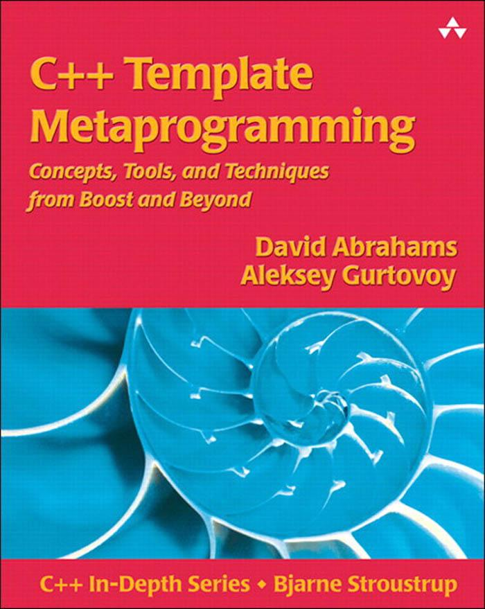 C++ Template Metaprogramming als eBook Download...