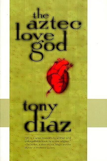 The Aztec Love God als Taschenbuch