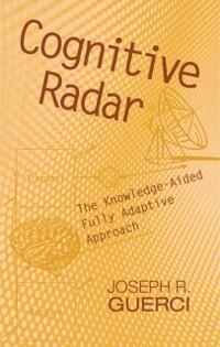Cognitive Radar als eBook Download von Joseph R...