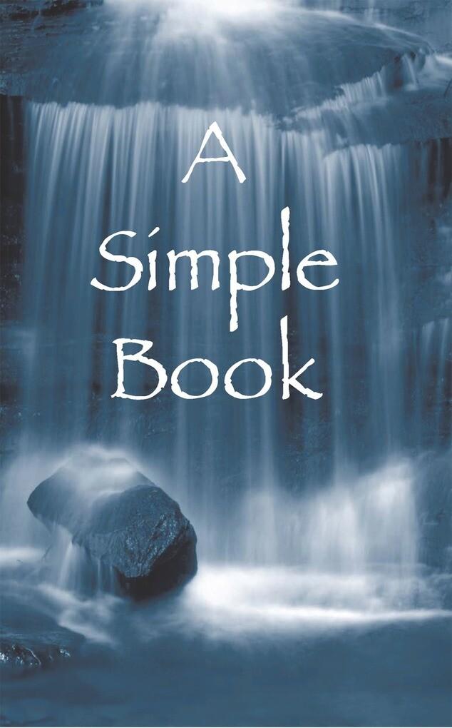 A Simple Book als eBook Download von ZYCOS