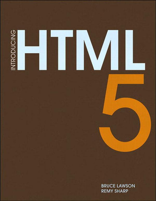 Introducing HTML5 als eBook Download von Bruce ...