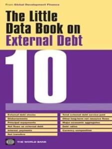 The Little Data Book on External Debt 2010 als ...