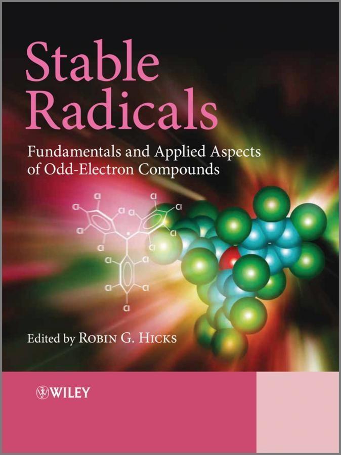 Stable Radicals als eBook Download von