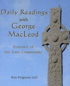 Daily Readings with George MacLeod als eBook Do...