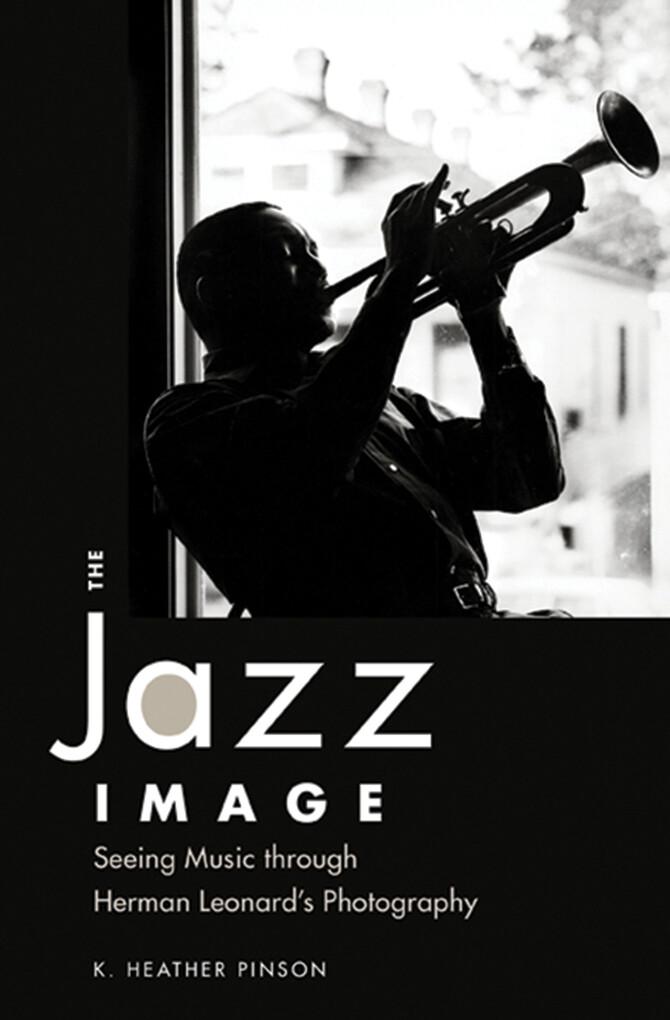 The Jazz Image als eBook Download von K. Heathe...
