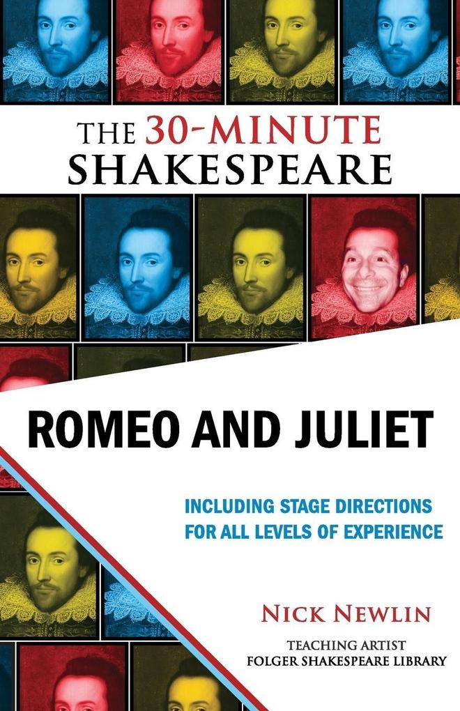 Romeo and Juliet: The 30-Minute Shakespeare als eBook epub