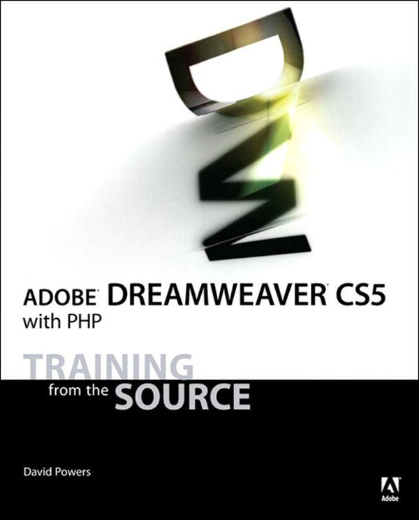 Adobe Dreamweaver CS5 with PHP als eBook Downlo...