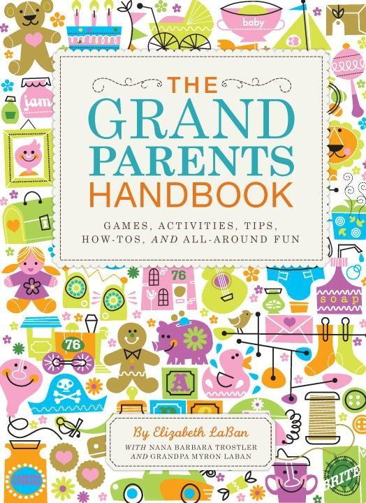 The Grandparents Handbook als eBook Download vo...