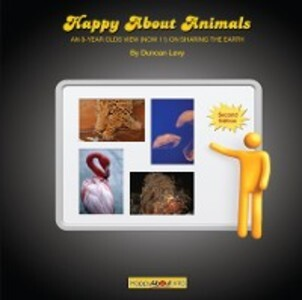 Happy About Animals (2nd Edition) als eBook Dow...