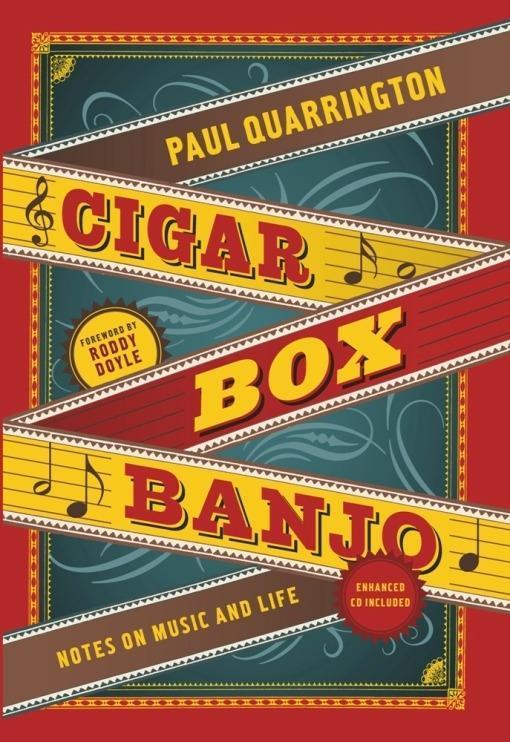 Cigar Box Banjo als eBook Download von Paul Qua...