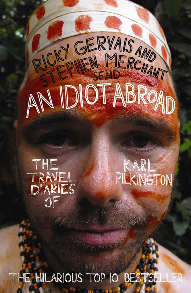 An Idiot Abroad als eBook