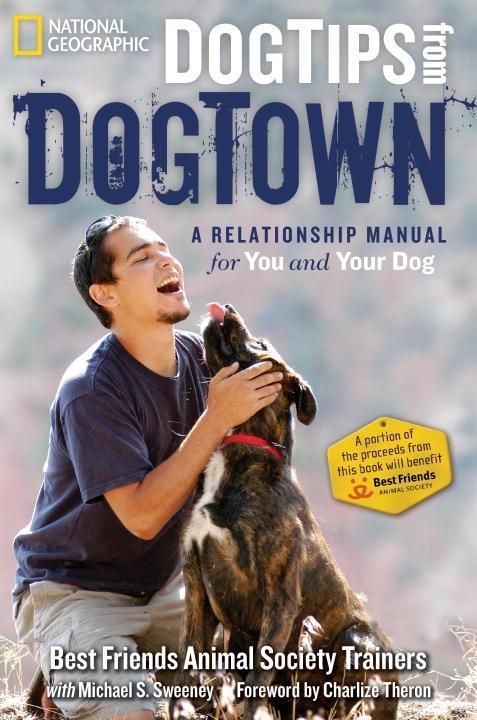 Dog Tips From DogTown als eBook Download von