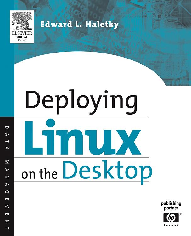 Deploying LINUX on the Desktop als eBook Downlo...