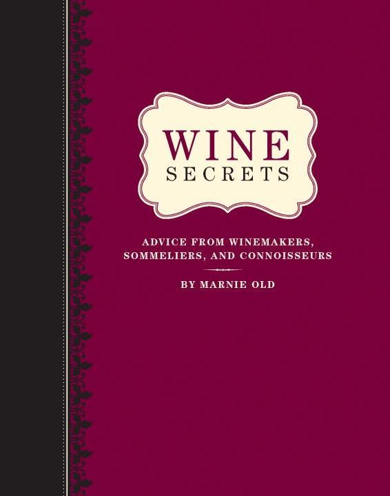 Wine Secrets als eBook Download von Marnie Old