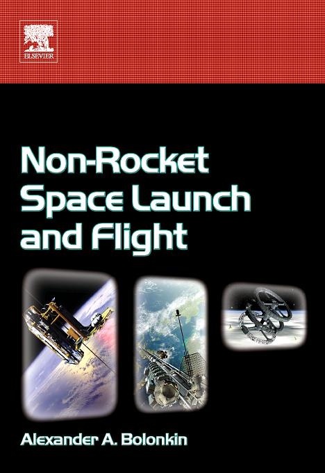 Non-Rocket Space Launch and Flight als eBook Do...