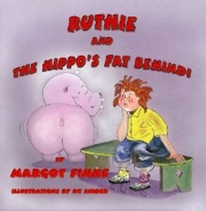 Ruthie & the Hippo´s Fat Behind als eBook Downl...